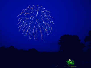 筑波大学「やどかり祭」のフィナーレで花火を打ち上げたい!