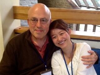 愛と意志のリーダーシップ・トレーニング、ボストンから日本へ!
