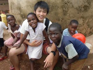 ウガンダの子供達に、安心して眠れる環境を届けたい!