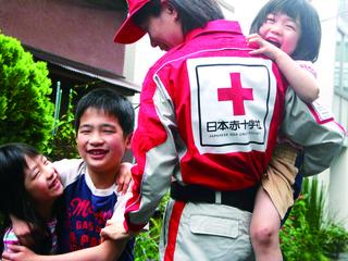 """""""命を守る""""防災教育の加速へ。未来の災害に140年の教訓を。"""