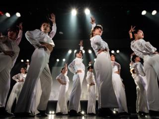 ダンスの世界で大会優勝し、伝説になるショーを創る!