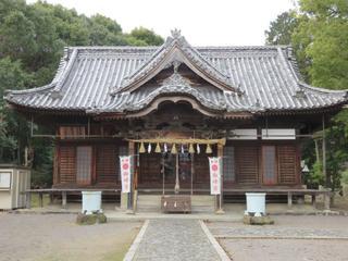 坂出市西庄町に以前の賑わいを!白峰宮でライブを開催したい!