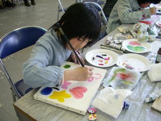 岩手県・大槌町で暮らす被災地の方々にアートと音楽を届けたい!