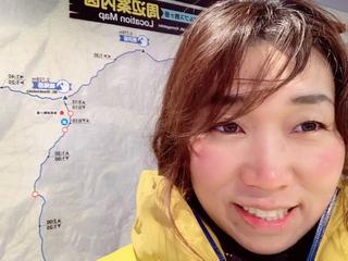 初めての富士山登山に挑戦。人は誰でも変われることを伝えたい!