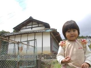 京都府綾部市志賀郷町でおじいちゃんの古民家を復活させたい!