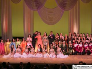 東京に拠点を作りアラブの伝統舞踊の魅力を多くの方に伝えたい!