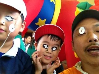 福島県南相馬にて、第1回「うまままつり」にて開催したい!!