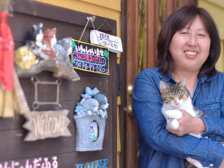 100匹の保護猫がいる秩父のシェルターの運営サポーター募集!