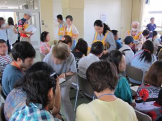 岩手県で生活に窮している在日外国人に対して医療支援を届けたい
