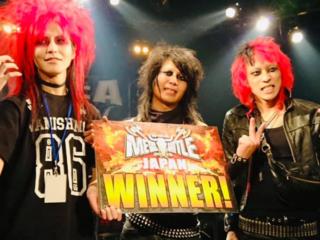 欧州屈指のメタルフェスに日本代表バンドを送りたい!