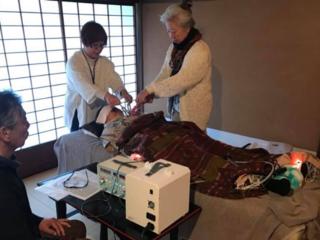 光療法によるデトックス・スペシャルセラピー装置購入