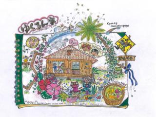 家族で沖縄へ移住。経験を生かし、唯一無二の貸別荘を建てたい!