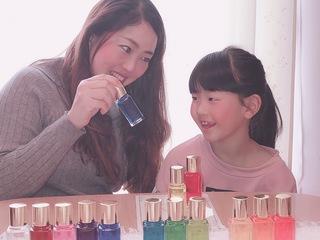 親子の心を通わすカラーセラピーサロンを開設したい!
