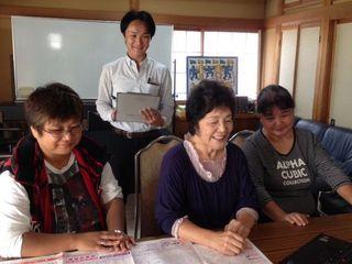 新潟市で地域活性化!シニア世代が自分のスキルを活かせる場創り