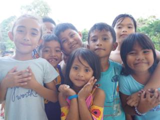 フィリピン離島で暮らす子供たちに150冊の本を届けたい!