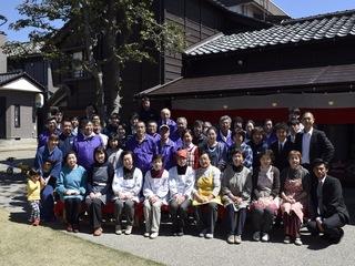 福井県坂井市。築130年の蔵を、まちの魅力が集まるキッチンに!