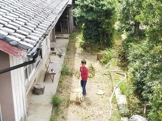 福島の親子が安心して保養できる古民家民宿を串本町で始めたい!