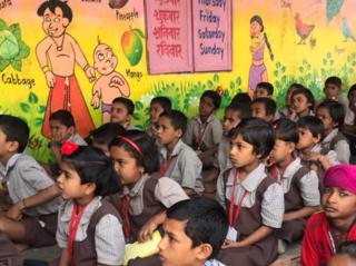 学生がインドの子ども達の栄養改善に挑む!モリンガプロジェクト