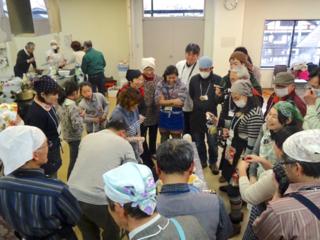 岩手県遠野で最前線の起業家から学ぶ熱中小学校を開催!