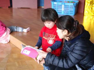 北海道と東北を駆け巡り、たくさんの子どもたちへ本を届けたい!