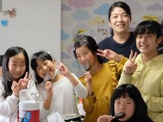 松戸にある子ども達の居場所「さくら広場」と地域を繋ぎたい