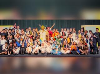 2019年夏。川越を舞台とした演劇公演で地域活性化を目指す!