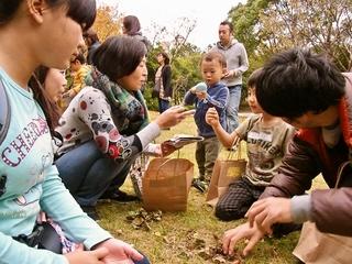 千葉市で子どもの持つ遊ぶ力を引き出すプレーパークを作りたい!