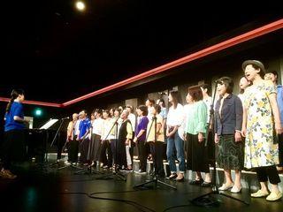 音楽で社会貢献を実現するために、短期音楽講座を継続させたい!