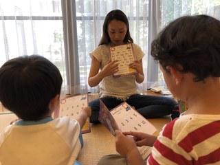 子ども達が質の高い時間を過ごす、居心地のいい学童を作りたい