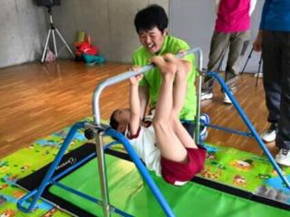【夏休み企画】熊本地震で被災した子ども達に運動を教えたい