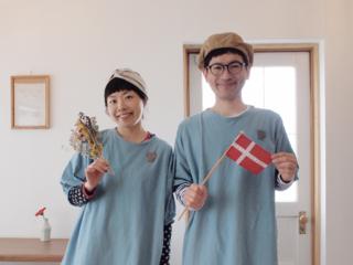 マクロビ焼き菓子のために、デンマーク研修旅行を実現させたい!
