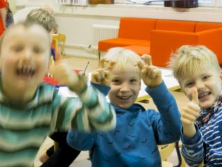 オランダ・イタリアの幼初等教育に学び、個性教育を確立したい!