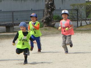 現代の子供達がスポーツを通して、たくましく成長できる教室を!