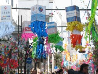 湘南ひらつか七夕まつりを商店街の力で再び盛り上げたい!