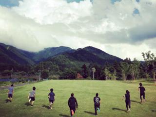 スポーツを頑張る子供達の為のジュニアアスリートキャンプ開催!