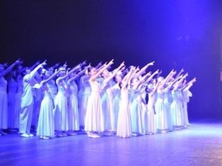ラトビアで行われるバレエ国際大会に子どもたちを参加させたい!