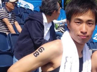 山田陽介の挑戦!2020東京パラリンピック!
