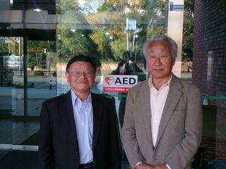 聴覚障がい者AED応急手当普及員養成プログラム開発