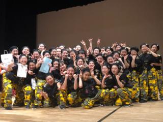 高校ダンス部として初!世界50カ国が出場する世界大会に挑戦!