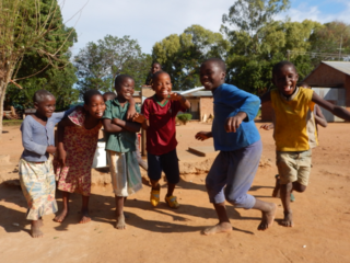 アフリカ・マラウイと日本の子どもをICTでつなぎたい!