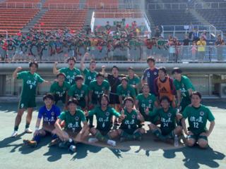 対Jリーグ初勝利とSDGsに対応したチーム作りを目指す!