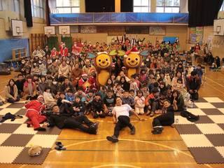 笑顔と元気を届けるイベントを東松島市内各所で開催したい!