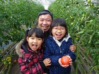 トマト農家になって10年。新たな一歩として6次産業化に挑む!