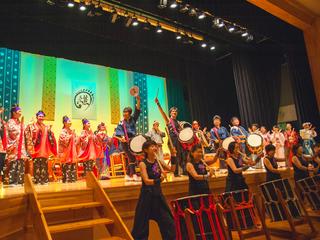 沖縄で和太鼓の音を響かせる文化交流イベントを開催します!