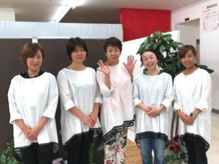 筋膜トリートメントを普及させ、日本の女性に元気と笑顔を!