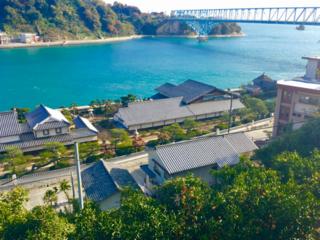 下蒲刈島が大好きな人を増やす!移住体験シェアハウスをOPEN