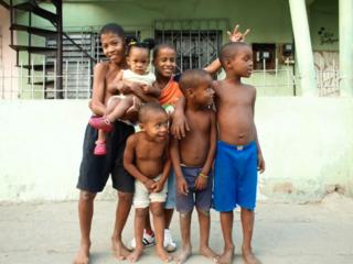 キューバの子ども達に日本の文房具を届けたい!