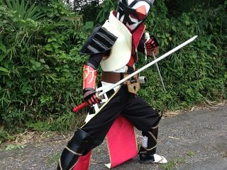栃木市をもっと広めるためにヒーロースーツを強化したい!
