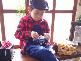 子どもの成長を一緒に見守るフォトスタジオを小金井にオープン!