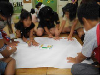 芸術や体験を子ども達に!学校をつくるためイベントを開きたい!